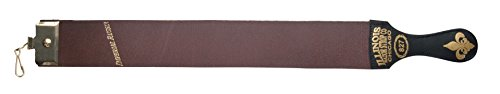 Diane Fromm Razor Strop 2 1/2-Inches x 23-Inches, Russian Style, IRS827