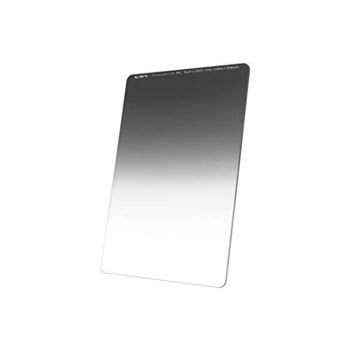 【KANI】ハーフND 角型フィルター 減光フィルター Premium LR MC SOFT GND0.6 (150x100mm)
