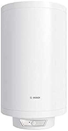 Bosch 7736503615 Termo 100 L (615) ELECTRICO TRONIC 6000T Solo Vertical Clase C Resistencia ENVAINADA (3 A)