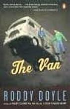 Roddy Doyle: The Van and Paddy Clarke Ha Ha Ha