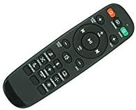HCDZ Replacement Remote Control for JBL Bar 5.1 JBLBAR51BLK JBLBAR5.1 4K Ultra HD 5.1-Channel Soundbar Wireless Surround System