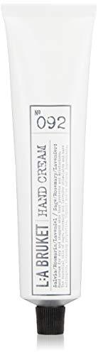 L:a Bruket Crème pour les mains n°92 Rosemary Lavande 70 ml