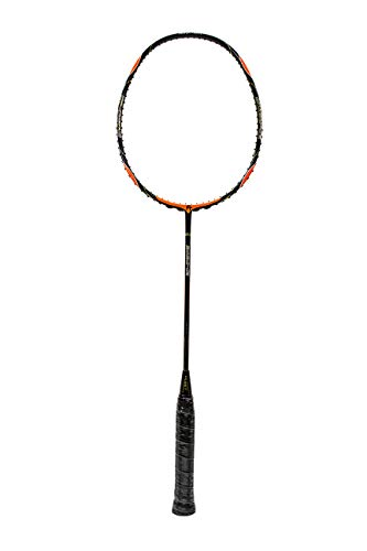 Fleet Triple Point Ventures 2020-12 Unstrung Badminton Racquet