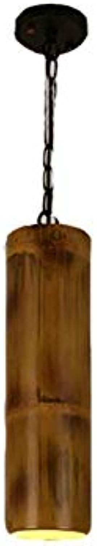 Lampe De Table à Led Veilleuse Enfantrétro Bambou Lustre Personnalité Créative Bois Couleur Downlumière Industriel Vent éclairage Intérieur Salon Chambre Etude Porche Villa Luminaire 220   240W A +++