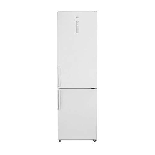 Svan Frigorifico Combi SVF2066BA3 201 x 60 x 63,3 cm, No Frost, A+++, Blanco