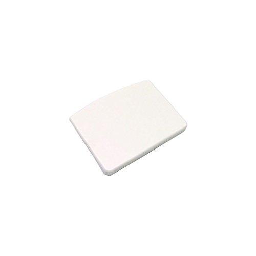 Whirlpool White Washer/Dryer Door Handl