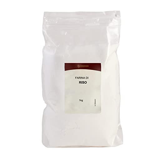 Farina di Riso senza glutine 1Kg