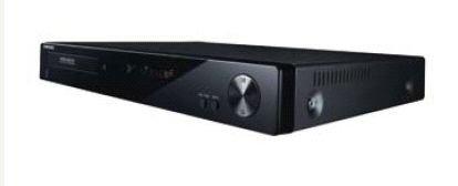 Samsung DVD HR 777 DVD- und Festplatten-Rekorder 320 GB (DivX-Zertifiziert, HDMI, 1080p, USB 2.0) schwarz