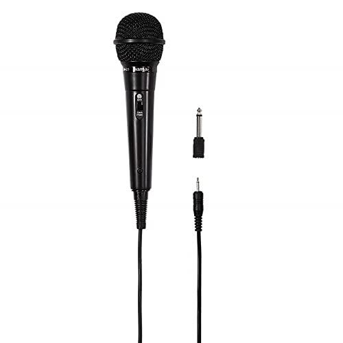 HAMA Microfono Dynamic  DM-20 , Omnidirezionale, Mono, 2,5 m