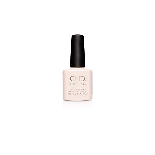 CND Shellac Naked Naivete, 7.3 ml