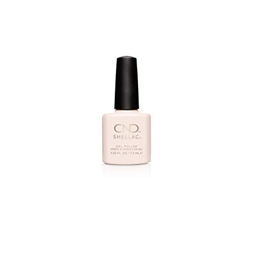 CND Shellac Naked Naivete, 7.3 ml
