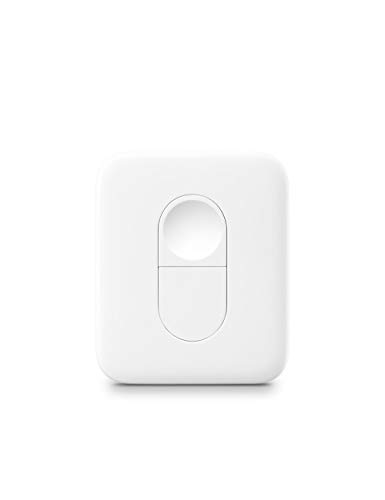 SwitchBot Remote One Touch Button BOT and Curtain Compatible, Smart Home Easy to Control, Bluetooth Range 5.0