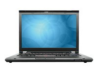 Lenovo ThinkPad T420 35,6 cm (14 Zoll) Laptop (Intel Core i5 2450M, 2,5GHz, 4GB RAM, 500GB HDD, Intel HD 3000, DVD, Win 7 Pro)