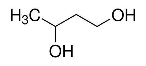 S3 Chemicals 1,3-Butandiol (min. 99%) Größe 250ml