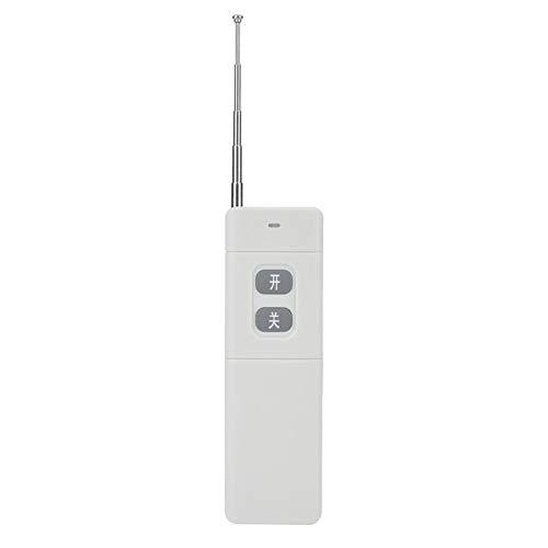 Interruptor de control remoto inalámbrico 6250W del sensor 220V Digitaces para la máquina Equipmen