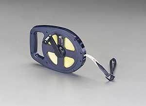 エスコ 13mmx50m巻尺(ファイバーグラステープ) EA720JT-150