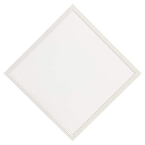 Illuminazione LED panel 60x60 quadrata ultrasottile 40W.