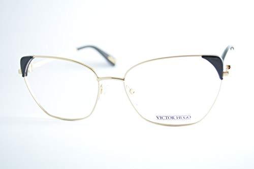 Armação Para Óculos Victor Hugo Em Metal