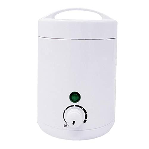 La eliminación eléctrico Calentador de Cera de parafina Calentador Pot-depilación con Cera de Pelo máquina de Cera Calentador Calentador Enchufe de EE.UU.