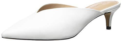Marca Amazon - Valencia Zapatos destalonados de punta por The Drop
