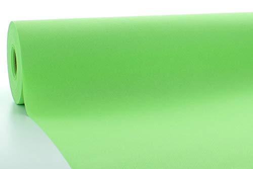 Vlag HORECA Airlaid tafelkleedrol | wegwerp tafelloper tafelkleed tafelkleed | 80 cm x 40 m | 1 stuk