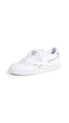 Reebok Lifestyle Club C 85 White/Alabaster/White 11 B (M)