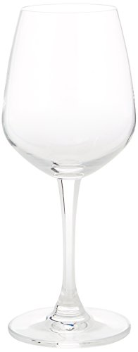 Stalwart G1019R11 Rood Wijnglas, 31,5 cL (Pack van 6)