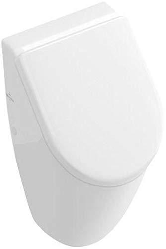 Villeroy & Boch V&B Urinal SUBWAY 285x530x315mm, für Deckel weiß