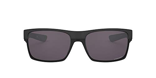 Oakley Herren Sonnenbrille Twoface, Grau (Gris), 60