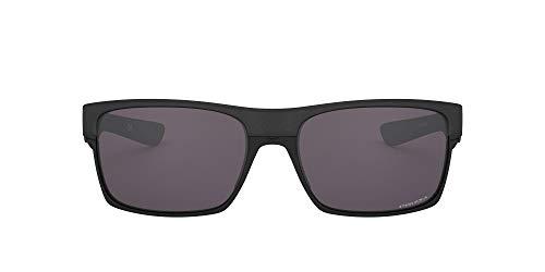 Oakley 0OO9189 Gafas de sol, Steel, 60 para Hombre