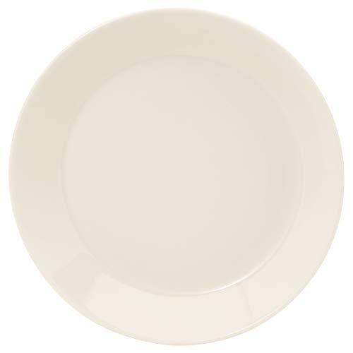 Iittala Teema - Teller Flach - Ø 17 cm - Weiß