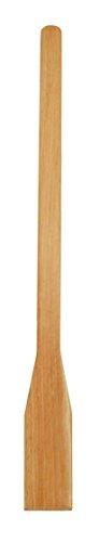 """Update International (MPW-48) 48"""" Wooden Mixing Paddle"""