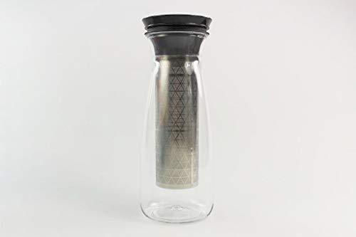 Tupperware Clear Collection Karaffe für Cold Brew Coffee 35120