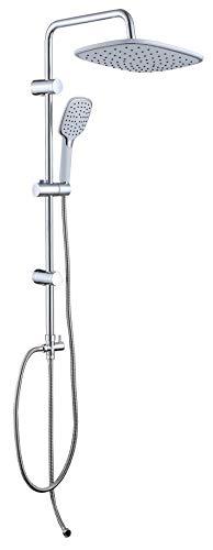 JOHO ABS Regendusche Duschsystem(ABS YT-2620cm)