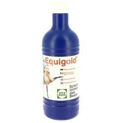 Champú Equigold para caballos – Contenedor – 750 ml