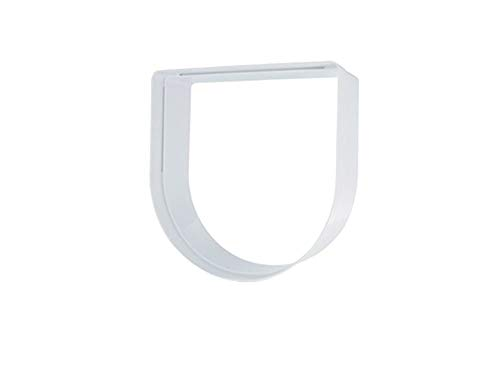 PetSafe Tunnelverlängerung für Petporte Smart Flap, weiß, 4 cm