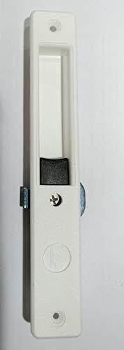HT 1 Recambio Cierre corredera para Ventanas y Puertas Blanc