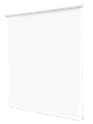 Estor Enrollable Opaco Easy-Fix N.420 110x170cm Blanco