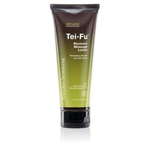 Tei Fu Recovery Massage Lotion 4oz