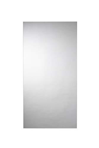 Croydex Kentmere - Espejo rectangular (90 x 45 cm)