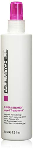 Paul Mitchell Super Strong Liquid Treatment - reparierende Sprühkur versiegelt Spliss, aufbauendes Pflege-Spray für gesund aussehendes Haar, 250 ml