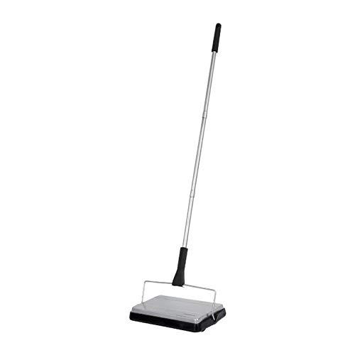 ALL PARTS ETC. Carpet Sweeper Non Electric Vacuum Cleaner, Floor...