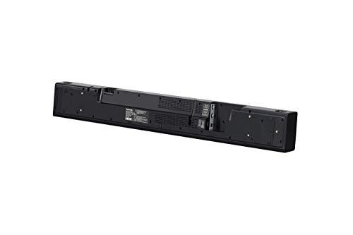 Panasonic SC-HTB600EGK 2.1 Soundbar mit kabellosem Subwoofer (Dolby Atmos, Bluetooth, HDMI, 360 Watt RMS) schwarz
