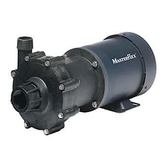 Masterflex Magnetic Over item handling Drive Centrifugal Pump ft Polypr 59 shipfree GPM 68