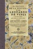 El tratado de la pintura,: y los tres libros que sobre el mismo arte escribió Leon Bautista Alberti (Spanish Edition)