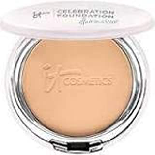 Celebration Foundation Illumination - Medium Tan
