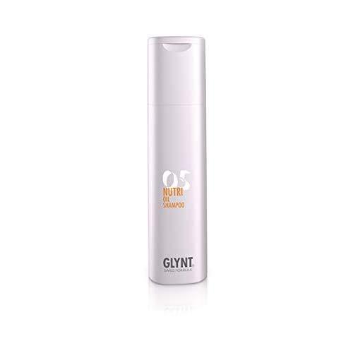 Glynt NUTRI Oil Shampoo 5, 250 ml