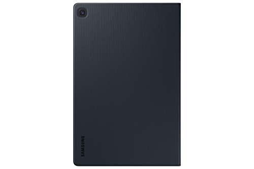 Samsung Book Cover (EF-BT720) für Galaxy Tab S5e, Schwarz