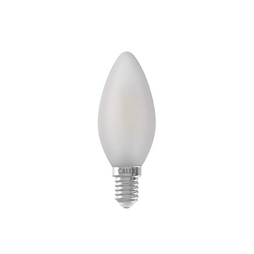 Calex 3 steg dimbar E27 220–240 V 5,5 W 550 lumen 2 700 K LED-ljuskälla