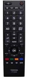 Original-Fernbedienung für Toshiba 32L2333D
